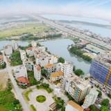 Đột phá về hạ tầng, giá nhà khu Hoàng Mai được dự báo sẽ leo thang trong năm 2017