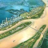 """Địa ốc 24h: Siêu đô thị ven sông Hồng khó trở thành """"kỳ tích sông Hàn"""""""