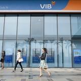 Quý III/2016, lợi nhuận trước dự phòng của VIB tăng 25,9%