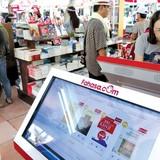 Thương mại điện tử: Đông người vào, lắm kẻ ra