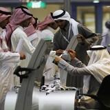 Vì sao nhiều người Ả Rập Xê Út chỉ làm việc 1 giờ/ngày?