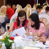Nhà đầu tư Ninh Bình nhận quà tặng tưng bừng từ FLC Sầm Sơn
