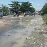 TP.HCM muốn Bộ Giao thông vận tải chuyển dự án quốc lộ 50 để tự đầu tư