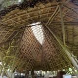 Nhà tre lợp mái cọ ở Hòa Bình đoạt giải kiến trúc tại Mỹ