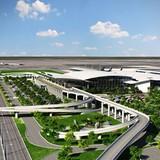 Dự kiến chi 5.000 tỷ đồng chuẩn bị đầu tư sân bay Long Thành