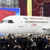 Máy bay Trung Quốc tham vọng thách thức Boeing, Airbus