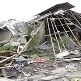 Vụ nổ nồi hơi gây rung chấn như động đất