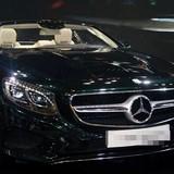 Mặc thuế tăng, nhiều đại gia sắm ôtô hàng chục tỷ đồng chơi Tết