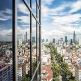 Thị trường địa ốc khởi sắc, doanh nghiệp thành lập mới tăng đột biến