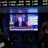 Phố Wall lo ngại khả năng Trump thắng cử