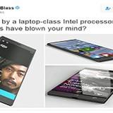 Surface Phone bất ngờ bị lộ nhiều ảnh render và thực tế