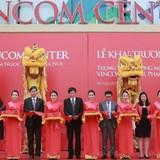 Khai trương Vincom Center Phạm Ngọc Thạch – Hà Nội