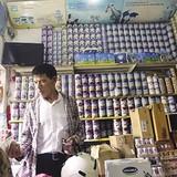 Cuộc đua giành thị phần trên thị trường sữa Việt