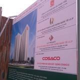 TP.HCM: Lùm xùm tại dự án chung cư Phúc Yên