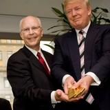 Donald Trump là Tổng thống Mỹ: 51,2 triệu đồng/lượng sẽ là điểm dừng của giá vàng?