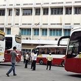 Thuê hàng nghìn m2 đất ở Sài Gòn dựng bãi xe trái phép