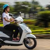 Triệu hồi trên 31.000 xe máy Yamaha Acruzo