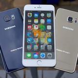 Loạt smartphone bom tấn 2015 mất giá ra sao?