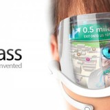 Apple phát triển kính thông minh