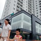 Lượng người mua nhà ở Việt Nam một quý bằng Singapore cả năm