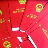 Hà Nội: Hơn 14 vạn trường hợp vướng mắc cấp sổ đỏ