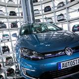 Đại gia ô tô Đức Volkswagen cắt giảm 30.000 việc làm