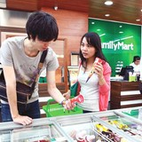 Hàng Nhật tìm lối riêng tấn công thị trường Việt
