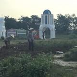 Phim trường không phép mọc lên trong dự án Gamuda City