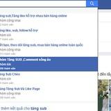 """Facebook mạnh tay loại bỏ """"sub ảo"""" khiến dân mạng bất ngờ"""