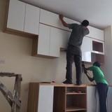 """Dự án đua """"chốt hạ"""" trước Tết, dân vã mồ hôi tìm thợ sửa nhà"""