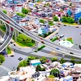 TP.HCM xây dựng 2 cầu vượt theo lệnh khẩn cấp