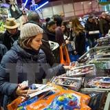 63% người Mỹ không có kế hoạch mua sắm ngày Black Friday