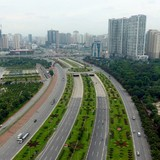 Hà Nội sắp có khu chức năng đô thị rộng 75ha phía Nam đại lộ Thăng Long