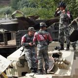 Nga và Trung Quốc ký kết 3 tỷ USD thỏa thuận quốc phòng năm 2016