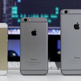 iPhone 5S vẫn bán tốt trước cơn lốc iPhone 6 giá rẻ