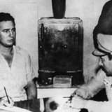 Bài hùng biện trước tòa biến Fidel Castro thành người hùng Cuba