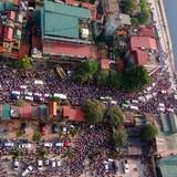 Hà Nội: Người thuê nhà từ 15m2 mới được đăng ký thường trú nội thành