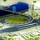 TP.HCM giao 3 công ty lập dự án xây cầu Thủ Thiêm 3