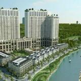 Vì sao các đại gia bất động sản đổ xô về Đại Mỗ?