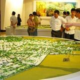 Hà Nội duyệt nhiệm vụ quy hoạch trung tâm thị trấn Thường Tín