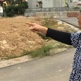 """Quận Bắc Từ Liêm: """"Lùm xum"""" quanh việc giải phóng mặt bằng dự án khu Ngoại giao đoàn"""