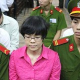 Huỳnh Thị Huyền Như bị truy tố thêm về hành vi chiếm đoạt hơn 1.000 tỷ đồng