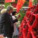 Đặc sản Việt nổi tiếng vẫn mượn danh hàng Thái Lan
