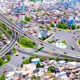 Đề xuất xây dựng đường trên cao số 1 với kinh phí 18.000 tỷ đồng