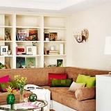 Bài trí căn hộ 50m2 hiện đại, gọn gàng và đẹp mắt