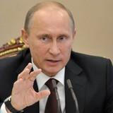 Tổng thống Nga Putin là người quyền lực nhất thế giới năm 2016