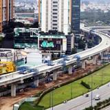 TP.HCM muốn mở rộng vùng đô thị trung tâm