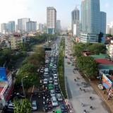 Địa ốc 24h: Hà Nội Vỡ trận giao thông do bỏ quản lý chiều cao công trình