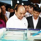 Đề xuất đột phá để Việt Nam xuất khẩu tôm đạt kim ngạch 10 tỷ USD