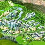 Hà Nội cho phép đề xuất cơ chế đặc thù cho khu đô thị sinh thái Hòa Lạc